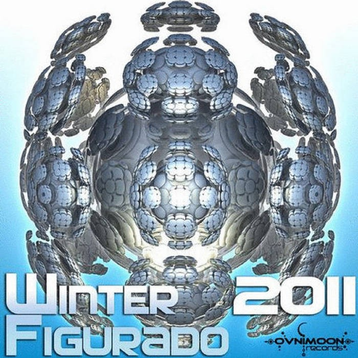 Ovnimoon Records - .Various - Winter 2011 Figurado