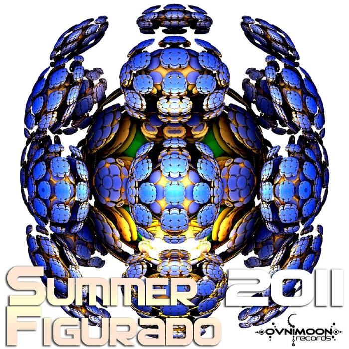 Ovnimoon Records - .Various - Summer 2011 Figurado