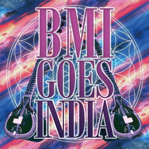 Global Aura Records - BMI GOES INDIA - BMI Goes India