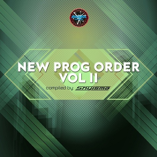 Magma Records - .Various - New Prog Order Vol. 2