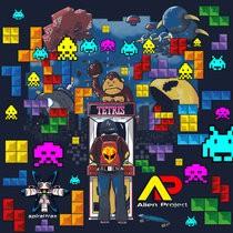 Spiral Trax Records - ALIEN PROJECT & SHANTI - Tetris