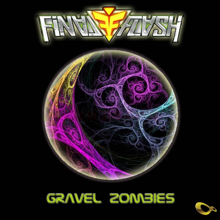 Boundless Music - FINALFLASH - Gravel Zombies