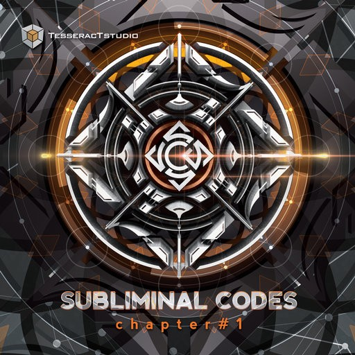 Tesseractstudio - SUBLIMINAL CODES - Chapter 1