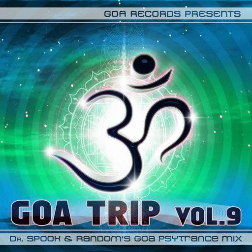 Goa Records - .Various - Goa Trip Vol 9