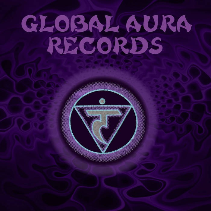 Global Aura Records - .Various - Global Aura Records