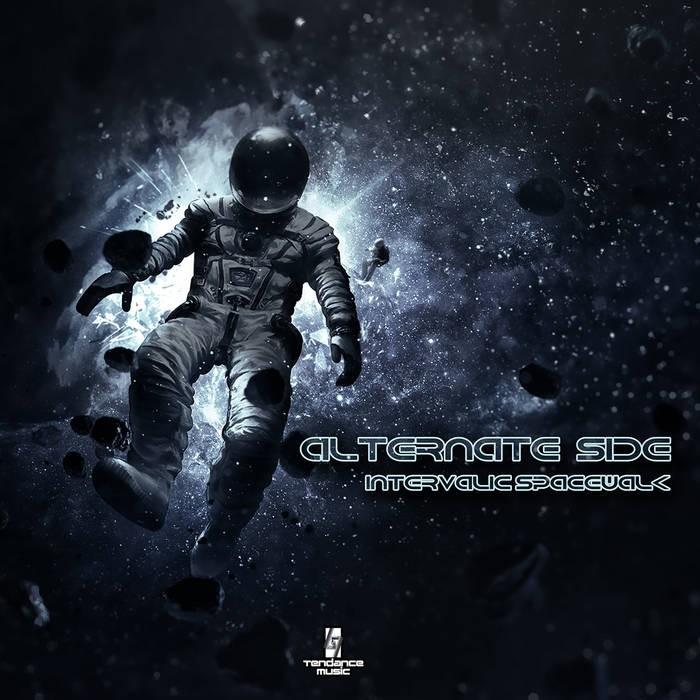 Tendance Music - ALTERNATE SIDE - Intervalic Spacewalk