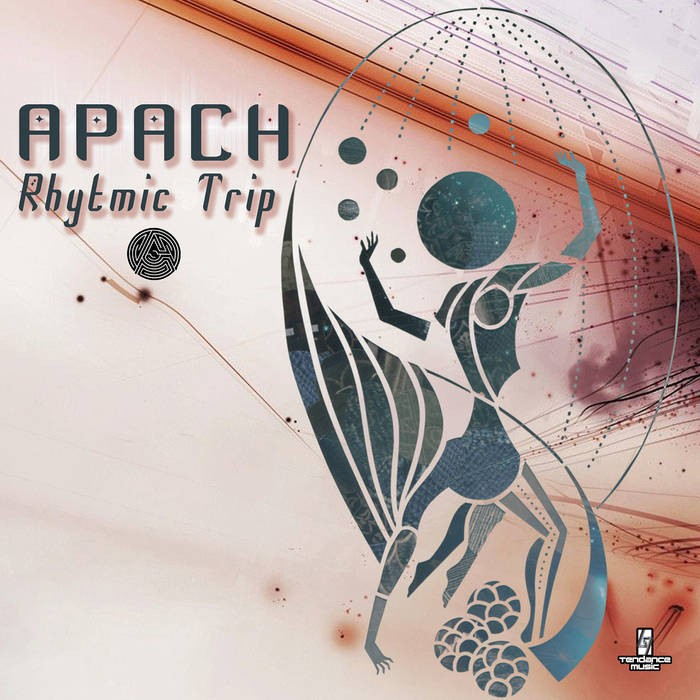 Tendance Music - APACH - Rhytmic Trip