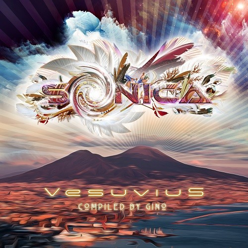 Sonica Recordings - .Various - Vesuvius