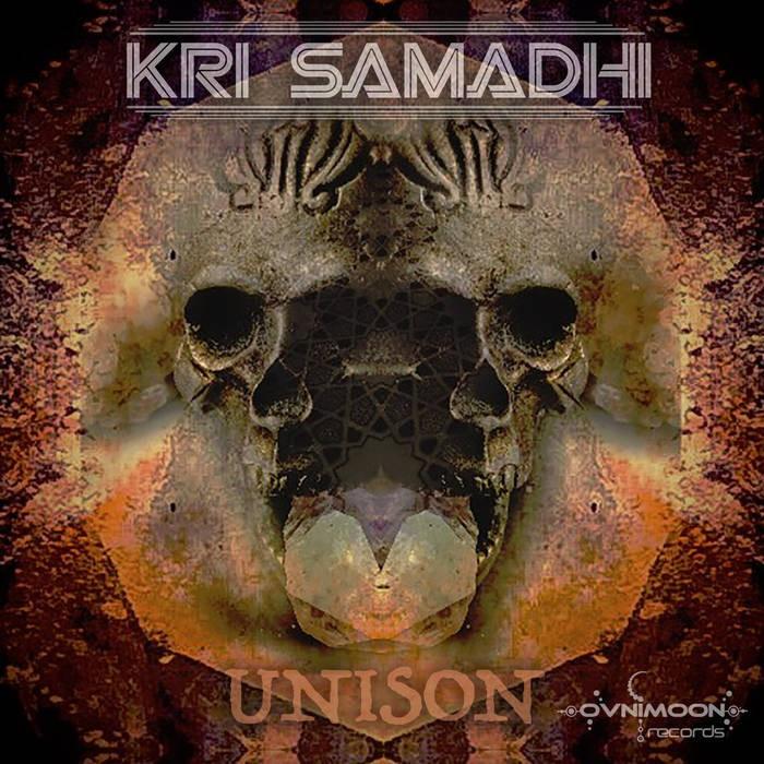 Ovnimoon Records - KRI SAMADHI - Unison