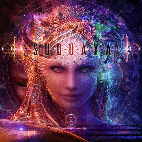 Altar Records - SUDUAYA - Venus