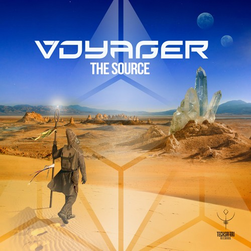 TechSafari Records - VOYAGER - The Source