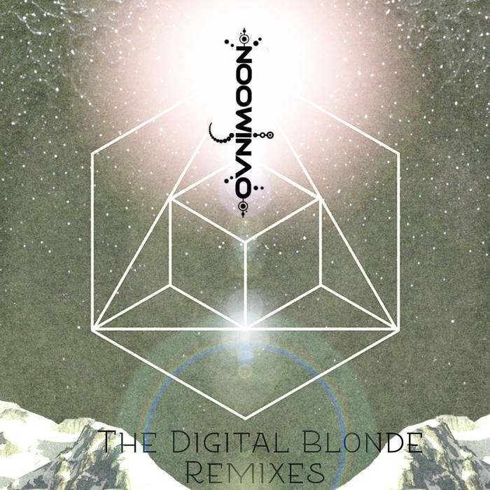 Ovnimoon Records - OVNIMOON - The Digital Blonde Remixes