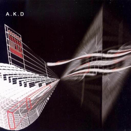 Soulectro Music - A.K.D. - Debut Album