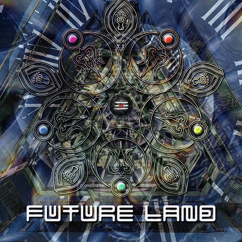 Parvati Rec & Digital Shiva Power - .Various - Future Land