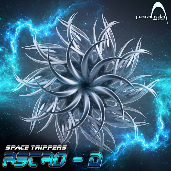 Parabola Music - ASTRO-D - Space Trippers