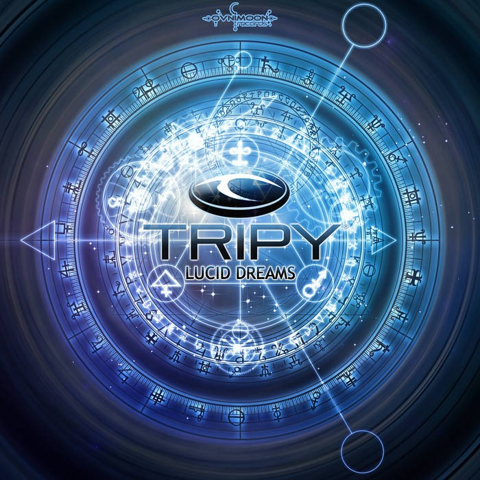 Ovnimoon Records - TRIPY - Lucid Dream