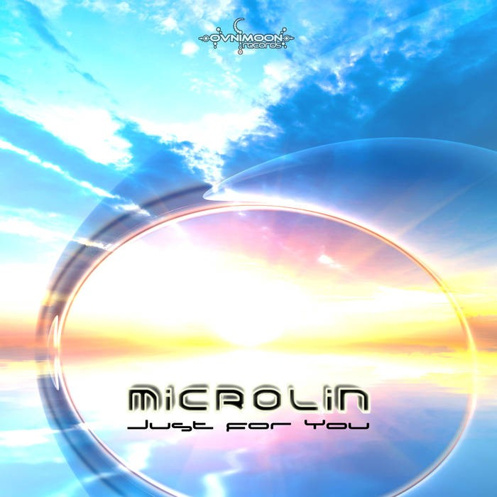 Ovnimoon Records - MICROLIN - Just For You