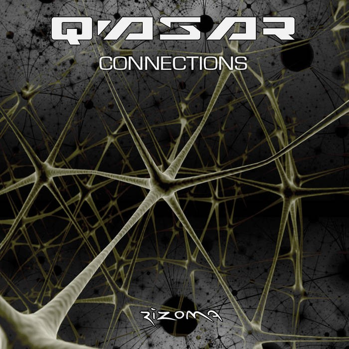Rizoma Records - Q-ASAR - Connections