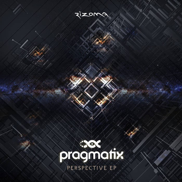 Rizoma Records - PRAGMATIX - Perspective