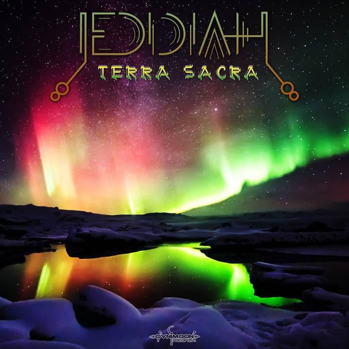 Ovnimoon Records - JEDIDIAH - Terra Sacra
