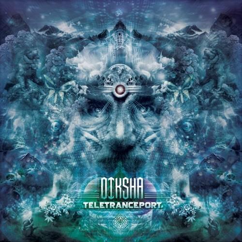Sangoma Records - DIKSHA - Teletranceport
