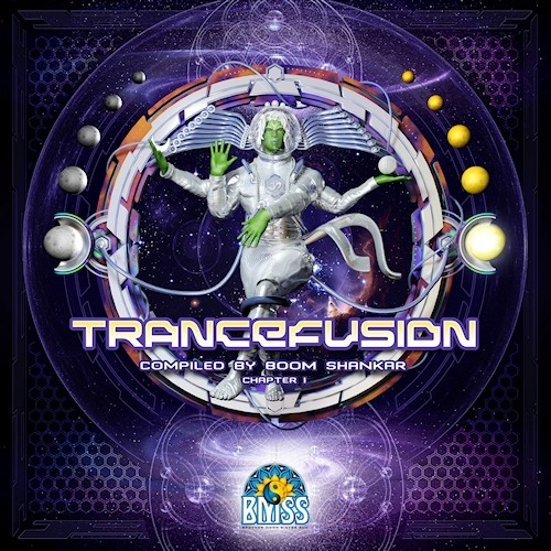 BMSS Records - .Various - Trancefusion - Chapter I - Compiled by Boom Shanka