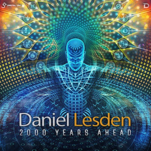 Digital Om - DANIEL LESDEN - 2000 Years Ahead