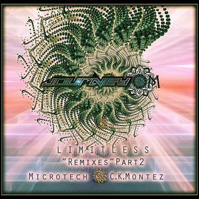Limitless Remixes Part 2