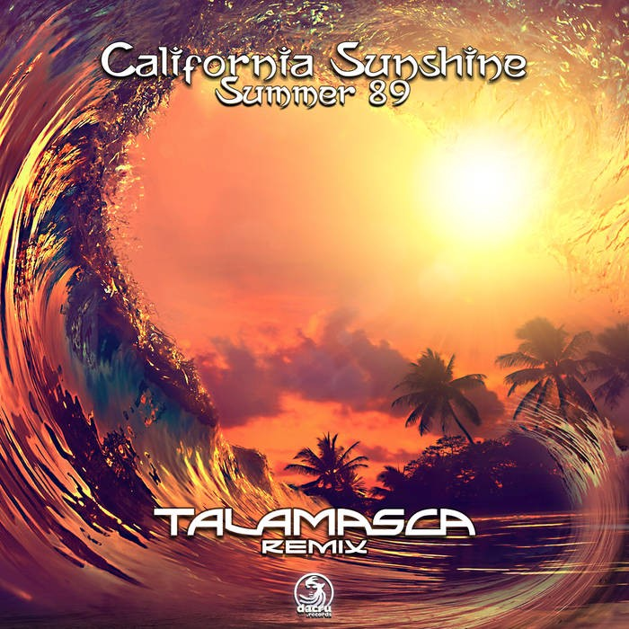 Summer 89 (Talamasca Remix)
