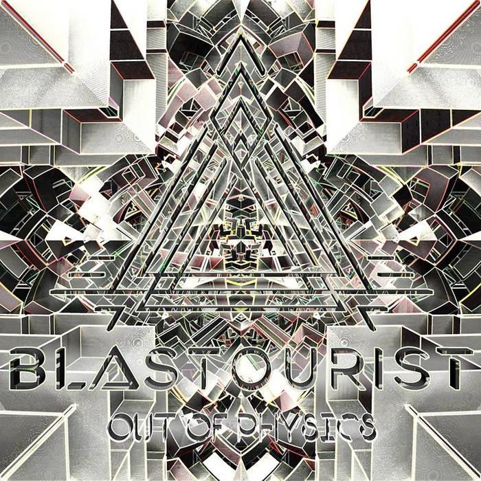 Blastourist EP