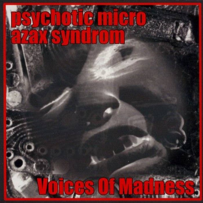 voices of madness
