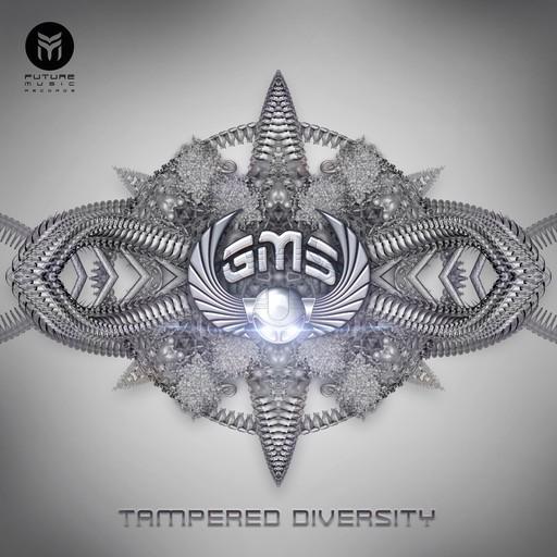 Tampered Diversity