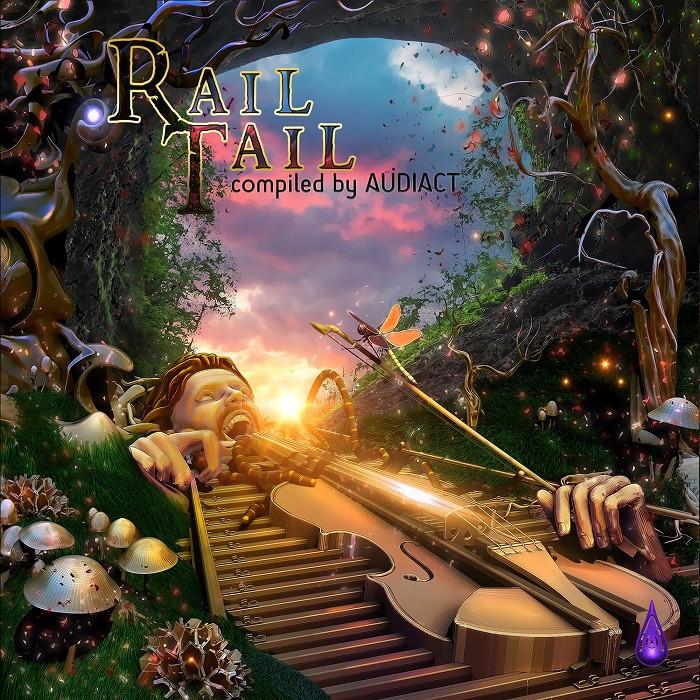 Rail Tail